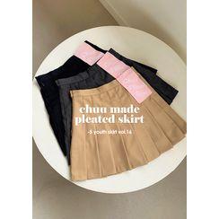 chuu - -5 Youth Tennis Miniskirt vol.16