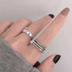 Korrs - Layered Ring