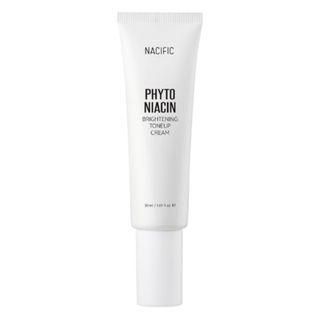 Nacific - Phyto Niacin Whitening Tone-Up Cream 50ml