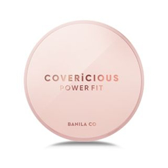 芭妮兰 - Covericious Power Fit Cushion - 6 Colors
