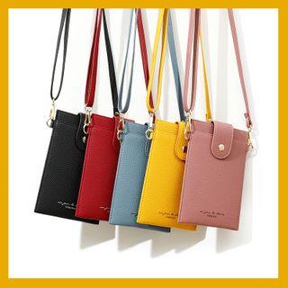 Taomicmic(タオミクミク) - Mobile Phone Crossbody Bag