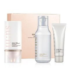 su:m37(サム37) - Sun-Away Multi Effect Sun Block Special Set