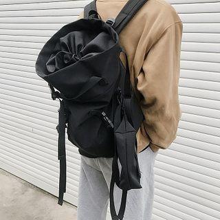 HOVERUP - Buckled Lightweight Backpack