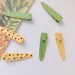Hello minto - Dotted Hair Clip