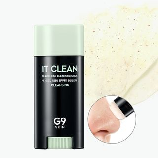G9SKIN - It Clean Blackhead Cleansing Stick 15g