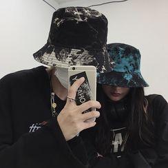 INStudio - 紮染漁夫帽