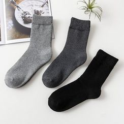 Fableus - Crew Socks
