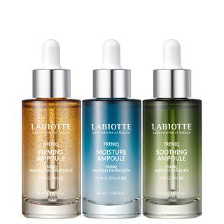 LABIOTTE(ラビオッテ) - Freniq Ampoule - 3 Types