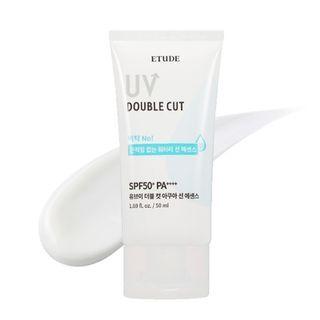 ETUDE - UV Double Cut Aqua Sun Essence