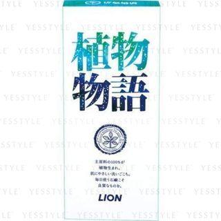 LION - Botanical Story Soap 90g