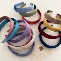 Yukami - 純色髮箍