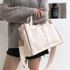 Churori - Canvas Tote Bag