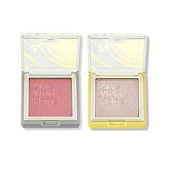VDL - Expert Color Cheek Lighter 2021 Pantone Collection Limited Edition - 2 Colors