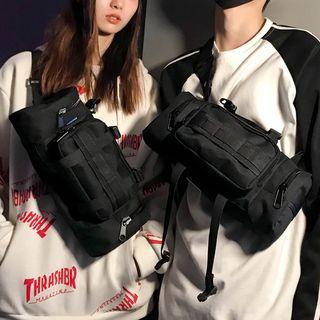 SUNMAN - Oxford Shoulder Bag