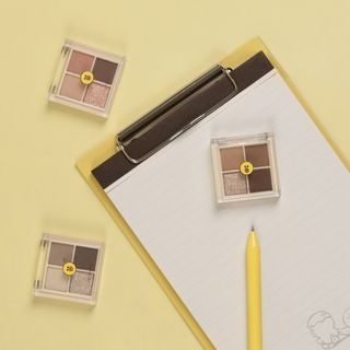 romand - Better Than Eyes Mini LINE FRIENDS Limited Edition - 3 Colors