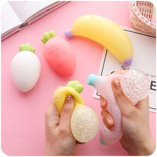Chimi Chimi - 水果擠壓玩具 (多款設計)