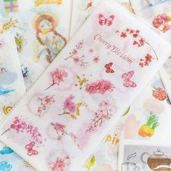 XOL - Sticker (various designs)