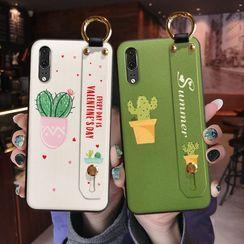 Maykrix - Printed Phone Case - Huawei / Honor