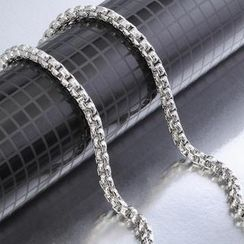 Trend Cool - Chain Necklace