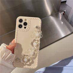 Phone in the Shell(フォーンインザシェル) - Printed Case - iPhone 12 / 12 Mini / 12 Pro / 12 Pro Max / 11 / 11 Pro / 11 Pro Max / XS MAX / XR / XS / X