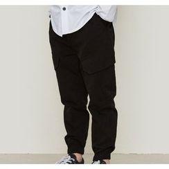 Wolandorf - Kids Cargo Pants