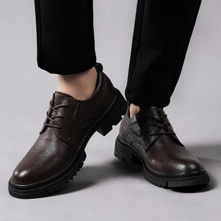 WeWolf - 系带牛津鞋