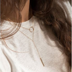 Vonluxe - Layered Necklace