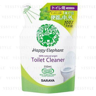 SARAYA - Happy Elephant Toilet Cleaner Refill