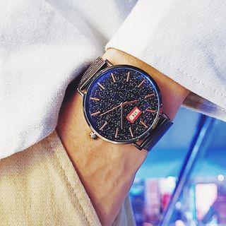 InShop Watches - Glitter Bracelet Watch