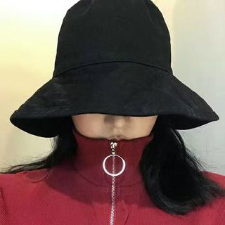 Pompabee - 純色漁夫帽