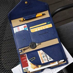 Yebeez - 旅行護照錢包