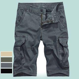 Carser - 工装短裤