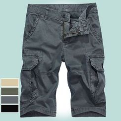Carser - Cargo Shorts