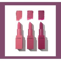 3CE - Supreme Violet Matte Lippenstifte