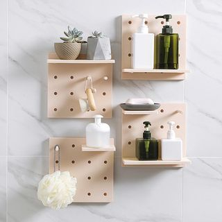 Cute Essentials - Adhesive Wall Organizer