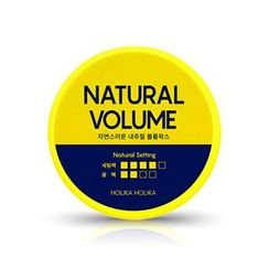 Holika Holika - Biotin Style Care Natural Volume Wax 80g
