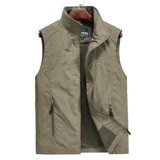 Trimalchio - Quick Dry Zip-Up Vest