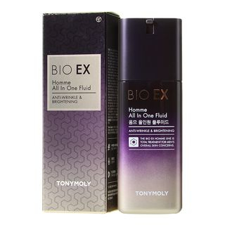 TONYMOLY - Bio EX Homme All In One Fluid 130ml