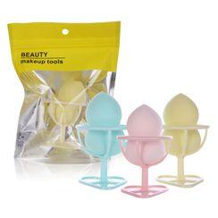 Togtto - Makeup Blender Beauty Sponge with Holder
