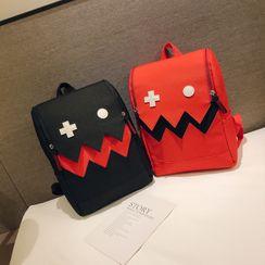 Trendy Spot - Kids Monster Backpack
