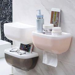 MyHome - 塑膠廁紙收納架