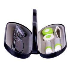 Aisyi - Contact Lens & Eyeglasses Case