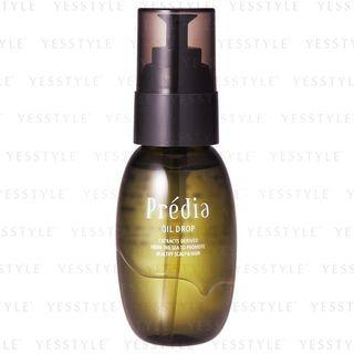 Kose - Predia Oil Drop Hair Oil