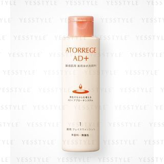 ATORREGE AD+ - Face Wash Liquid