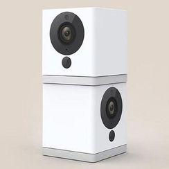 Etao - USB Powered IP Security Camera