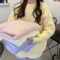Rorah - Chunky Knit Sweater