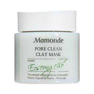 Mamonde - Pore Clean Clay Mask 100ml