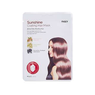 FASCY - Sunshine Coating Hair Mask
