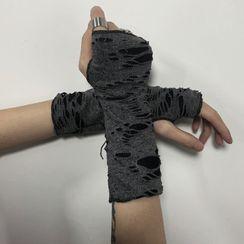 Banash - Distressed Gloves