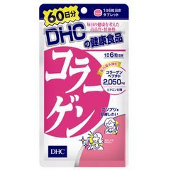 DHC Health & Supplement - コラーゲン(60日分)